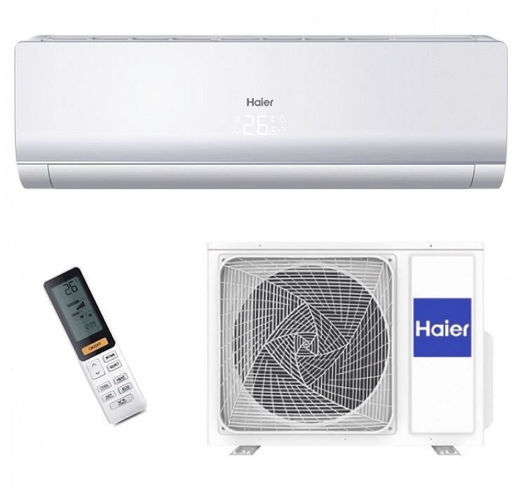 Haier AS18NS5ERA-W/1U18FS2ERA