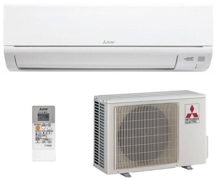 Сплит-система Mitsubishi Electric MSZ-HR50VF / MUZ-HR50VF